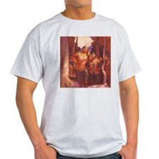 Robin Hood by NC Wyeth T-Shirt