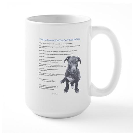 Top 10 Reasons Large Mug