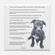 Top 10 Reasons Tile Coaster