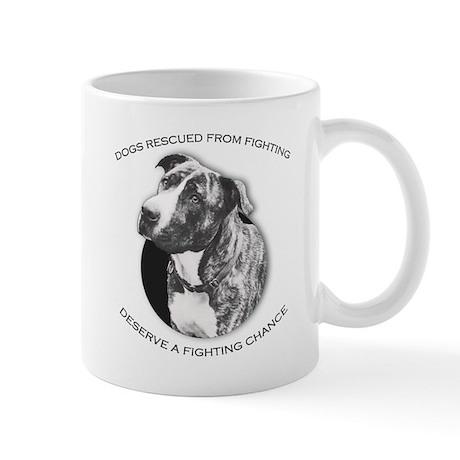 Fighting Chance Mug