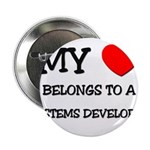 My Heart Belongs To A SYSTEMS DEVELOPER 2.25