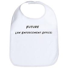 Future Law Enforcement Office Bib