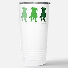 TPBP Green Travel Mug