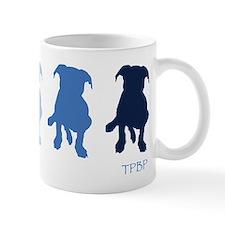 TPBP Blue Mug