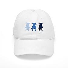 TPBP Blue Baseball Cap