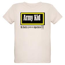 Army Kid T-Shirt