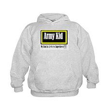 Army Kid Hoodie