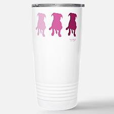 TPBP Pink Travel Mug