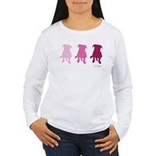 TPBP Pink T-Shirt