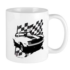 Cool Chevy Mug