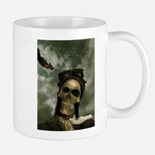 Death From the Skies Mug