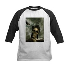 Death From the Skies Tee