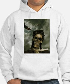 Death From the Skies Jumper Hoody