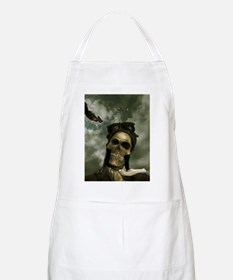Death From the Skies BBQ Apron