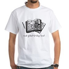 read global Shirt