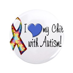 Autism Awareness 3.5