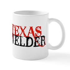 Texas Welder Mug