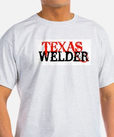 Texas Welder T-Shirt