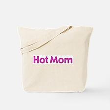 Hot Mom Tote Bag