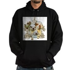 Unique Clumber Hoodie