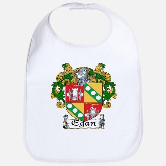 Egan Coat of Arms Bib