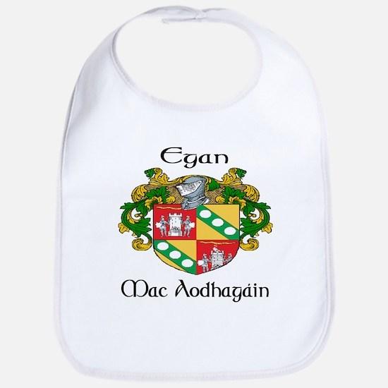 Egan in Irish Bib