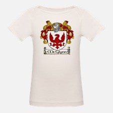 McGlynn Coat of Arms Tee