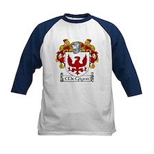 McGlynn Coat of Arms Tee
