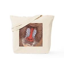 Mandrill Tote Bag