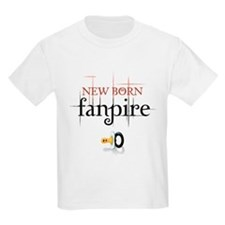 New Born Fanpire T-Shirt