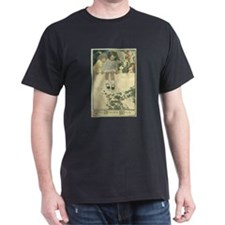 On The Garden Wall T-Shirt
