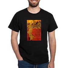 Vintage La Boheme Opera T-Shirt