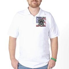 American Born American Bred T-Shirt