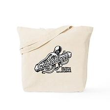 Cute Biology Tote Bag