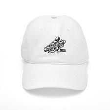 Cute Biology Baseball Cap