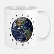 World Religions Mug