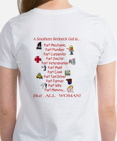 Southern Redneck Gals Tee