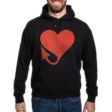 Heart Devil Hoodie