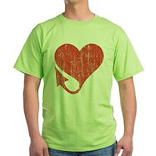 Heart Devil T-Shirt