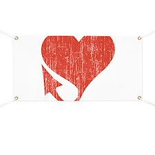 Heart Devil Banner
