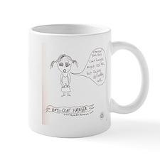 Anti-Coat Hanger Mug
