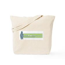 Fat Guy Lunch Bag