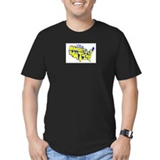 Cool Amped T