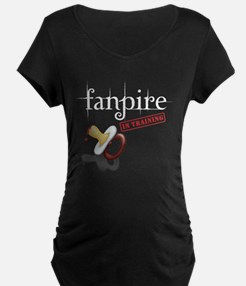 Fanpire in Training T-Shirt