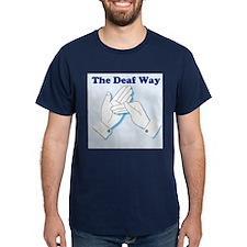 The Deaf Way T-Shirt