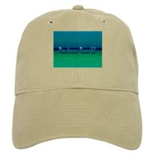 Daytona Beach Baseball Cap