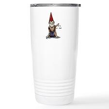 Justice Gnome Travel Mug