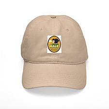 M.A.L.E. Baseball Cap - Khaki