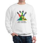 Alien Apparatus Sweatshirt