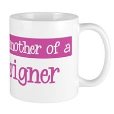 Grandmother of a Set Designer Mug